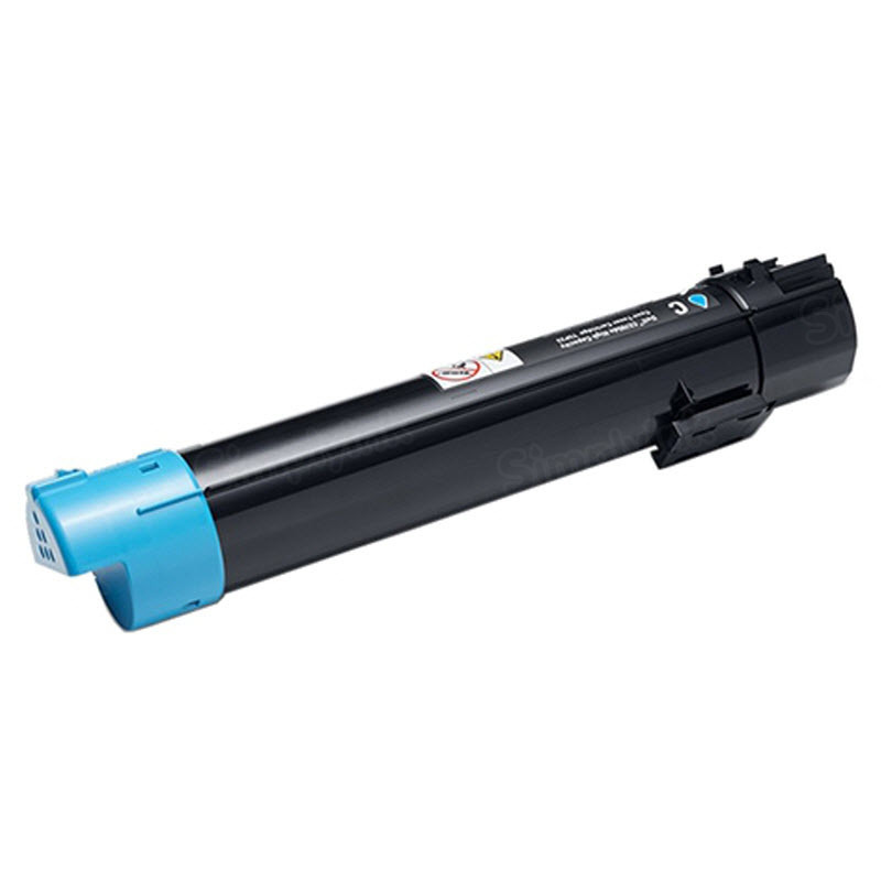 OEM M3TD7 Cyan Toner for Dell