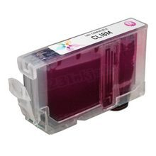 Compatible Canon CLI8M (0622B002) Magenta Ink Cartridges