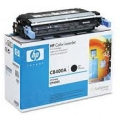HP 642A (CB400A) Black Original Toner Cartridge in Retail Packaging