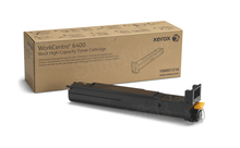 Xerox 106R01316 (106R1316) High Yield Black OEM Laser Toner Cartridge