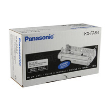 OEM Panasonic Laser Drum Cartridge, KX-FA84