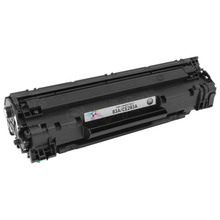 Compatible Brand Replacement for HP CF283A (83A) Black Laser Toner Cartridge