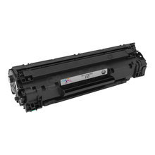 Canon 137 (2,400 Pages) Black Laser Toner Cartridge - Compatible 9435B001