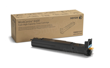 Xerox 106R01317 (106R1317) High Yield Cyan OEM Laser Toner Cartridge