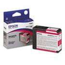Original Epson T580A00 Vivid Magenta 80 ml Inkjet Cartridge (T580A)