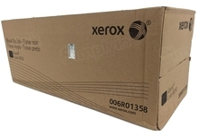 Xerox 006R01358 (6R1358) Black OEM Toner Bottle
