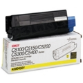 OEM Okidata 42804501 Yellow Toner Cartridge