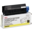 Okidata OEM Yellow 42804501 Toner Cartridge 3K Page Yield