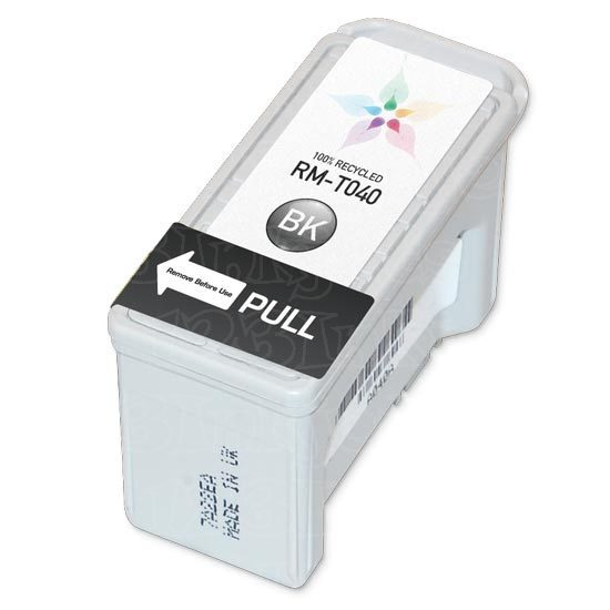 Epson Remanufactured T040120 Black Inkjet Cartridge