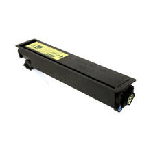OEM Toshiba Yellow Toner Cartridge, TFC25Y