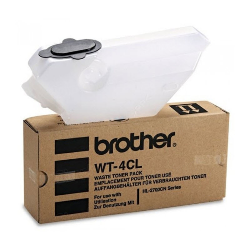 Brother WT4CL Waste Bin, OEM