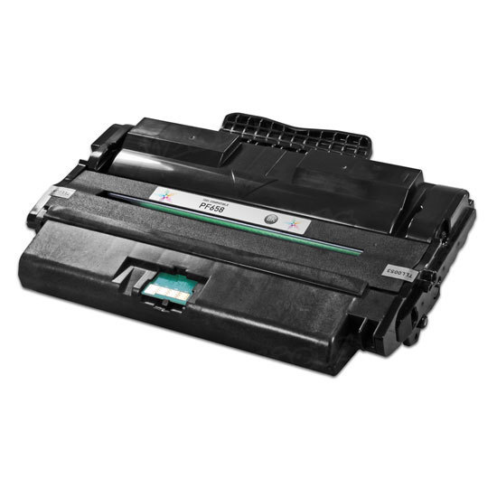 Comp. Dell 1815dn (RF223) Black Toner