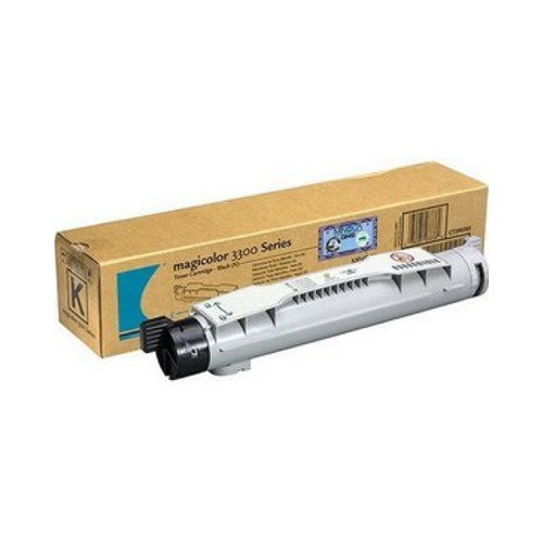 1710550 Black Toner for Konica Minolta