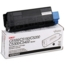 Okidata OEM Black 42804504 Toner Cartridge 3K Page Yield