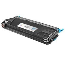 Lexmark Remanufactured Extra High Yield Cyan Laser Toner Cartridge, C5340CX (C534 Series) (7K Page Yield)