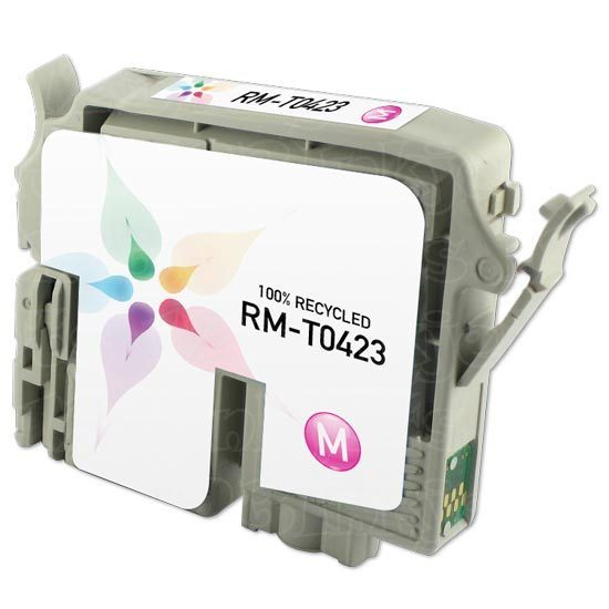 Epson Remanufactured T042320 Magenta Inkjet Cartridge