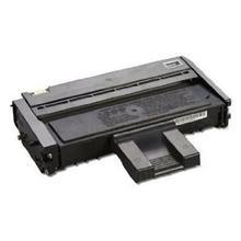 OEM Ricoh 407259 Black Laser Toner Cartridge, SP 201LA