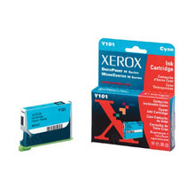 OEM Xerox 8R7972 / Y101 DocuPrint M760 / M750 Cyan Solid Ink Cartridges
