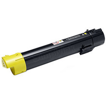 OEM JXDHD  Yellow Toner for Dell C5765dn, 12,000 Yield