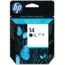 Original HP 14 Black Printhead in Retail Packaging (C4920A)