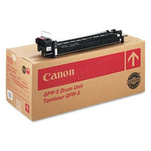 OEM Canon GPR-5 Magenta Drum Cartridge (4232A004AA) - 50K Page Yield