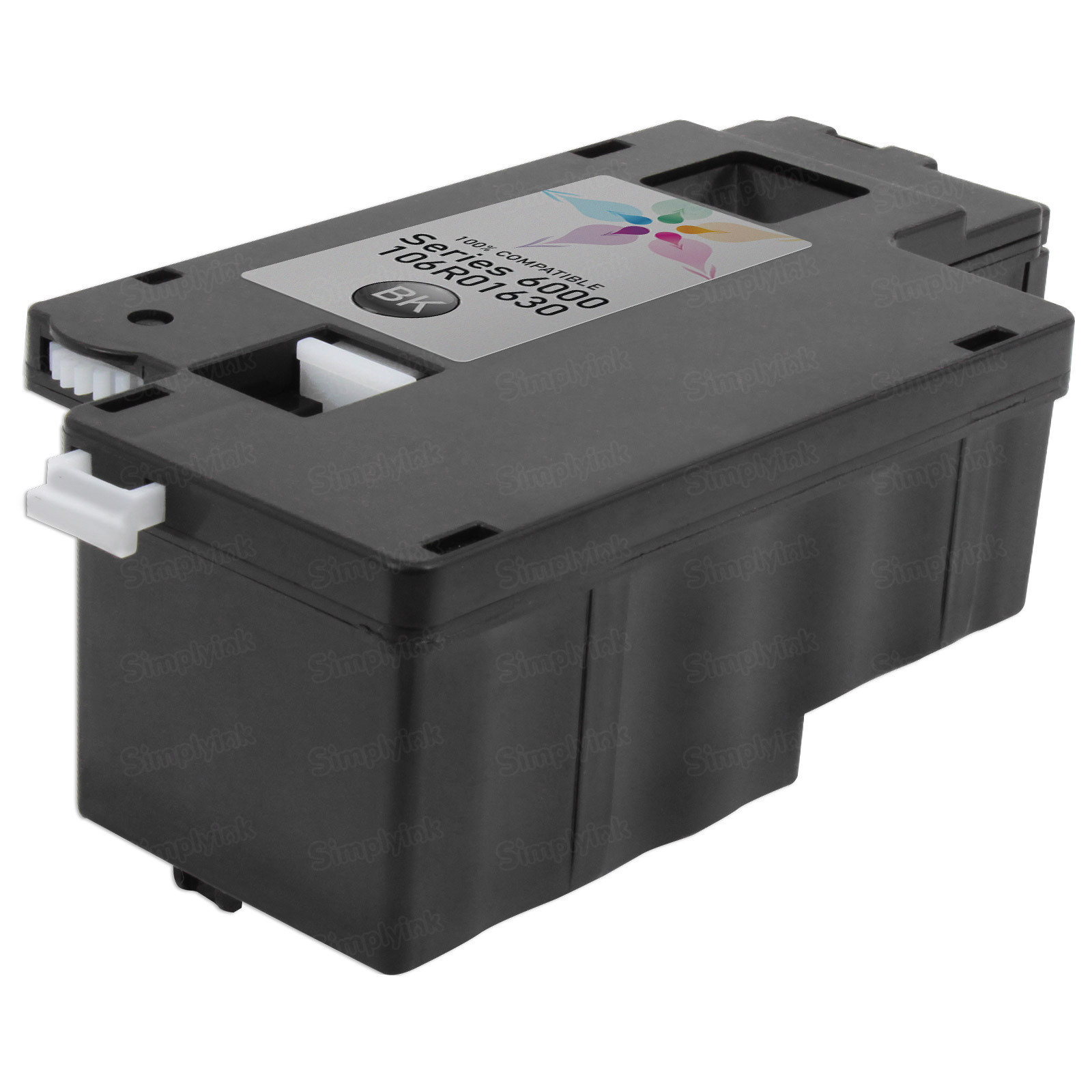 Compatible Xerox 106R01630 Black Toner