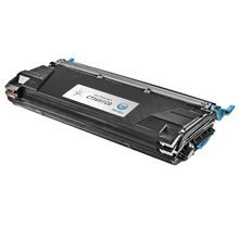 Lexmark Remanufactured High Yield Cyan Laser Toner Cartridge, C736H1CG (X736/X738/C736 Series) (10K Page Yield)