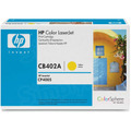 Original HP CB402A (642A) Yellow Toner