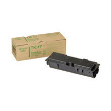 Kyocera-Mita OEM Black TK-17 Toner Cartridge