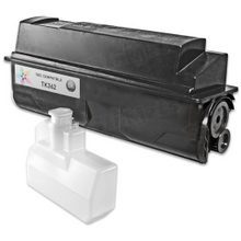 Compatible Kyocera-Mita TK-362 Black Laser Toner Cartridges for the FS-4020DN