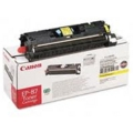 Canon EP87 Yellow Toner Cartridge, OEM