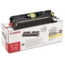 Canon EP-87 (4,000 Pages) High Yield Yellow Laser Toner Cartridge - OEM 7430A005AA