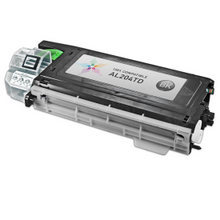 Compatible Sharp AL-204TD Black Laser Toner Cartridges