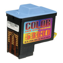 Primera 53330 Tri-Color OEM Ink Cartridge