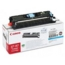Canon EP-87 (4,000 Pages) High Yield Cyan Laser Toner Cartridge - OEM 7432A005AA