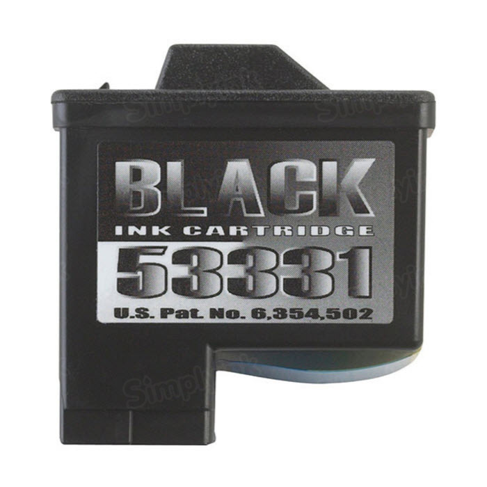 Primera 53331 Black OEM Ink Cartridge