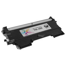 Compatible Brother TN450 High Yield Black Laser Toner