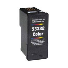 Primera 53332 Tri-Color OEM Ink Cartridge