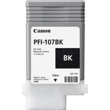 Canon 6705B001AA (PFI-107BK) Black Ink Cartridge, OEM