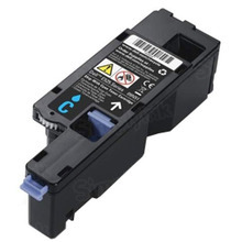 Original H5WFX Cyan Toner (VR3NV) for Dell E525w, 1.4K Yield