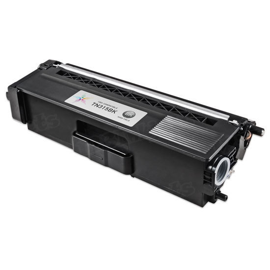 Compatible Brother HY TN315BK HY Black Toner