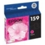 Original Epson 159 Magenta Inkjet Cartridge (T159320)