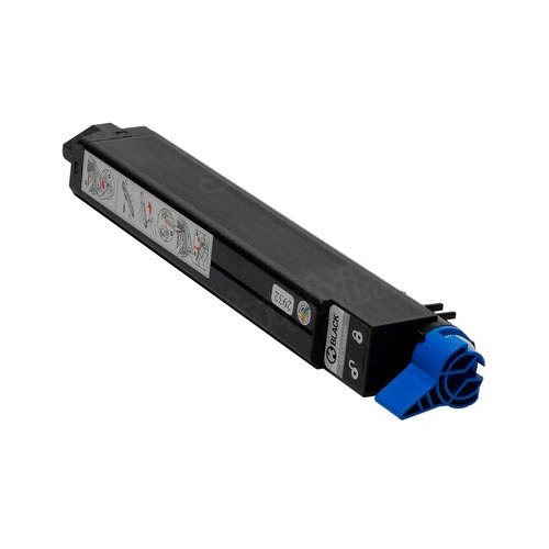 OEM Okidata 42918904 Black Toner Cartridge