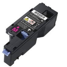 Original G20VW Magenta Toner (WN8M9) for Dell E525w, 1.4K Yield