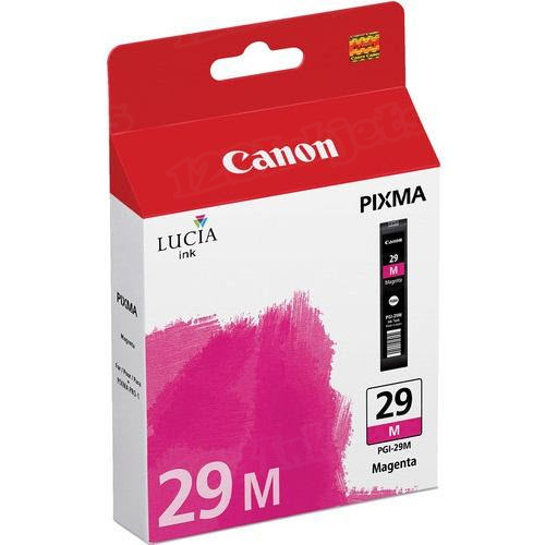Canon PGI-29M Magenta OEM Ink Cartridge