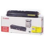 Canon 1517A002AA (EP82) Yellow Toner Cartridge, OEM