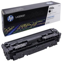 OEM HP 410A High Yield Black Laser Toner (CF410A)