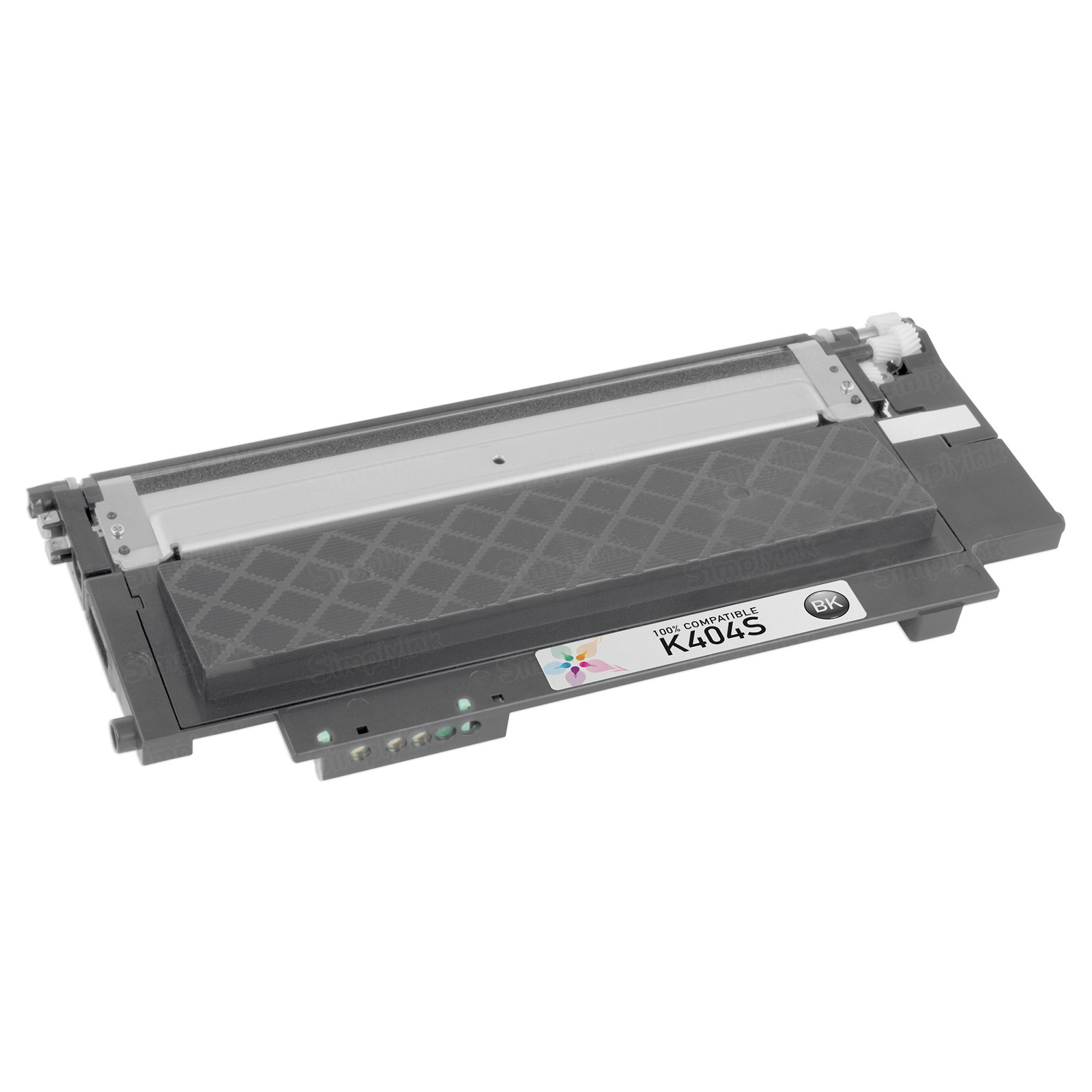 Compatible Black Toner for Samsung K404S