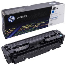 OEM HP 411A High Yield Cyan Laser Toner (CF411A)