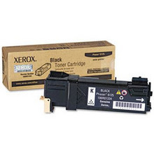 Xerox 106R01334 (106R1334) Black OEM Laser Toner Cartridge